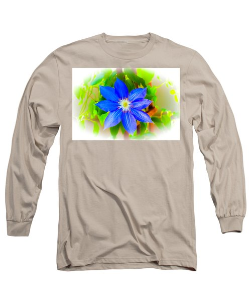 One Bloom - Pla226 Long Sleeve T-Shirt