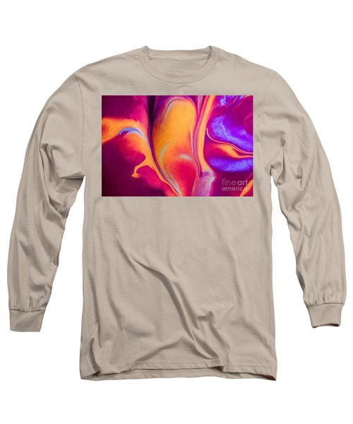 One Heart Long Sleeve T-Shirt