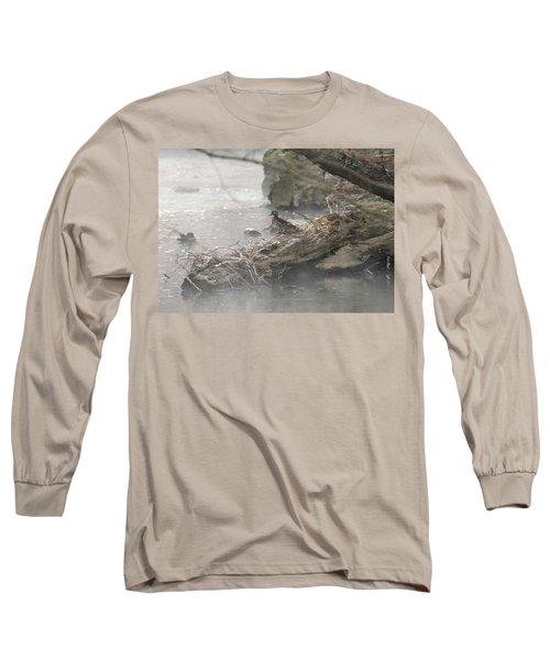 One Little Ducky Long Sleeve T-Shirt