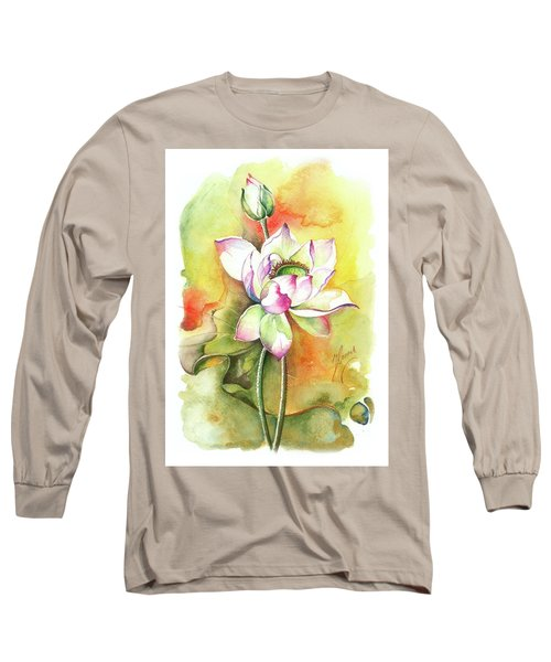 One Sunny Day Long Sleeve T-Shirt