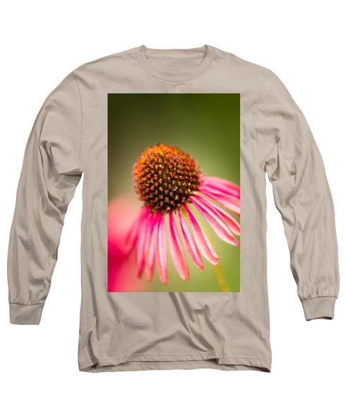 Long Sleeve T-Shirt featuring the photograph One by Wade Brooks