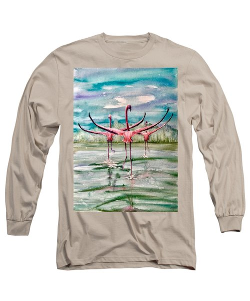 Open Horizon Long Sleeve T-Shirt