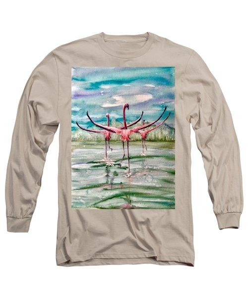 Open Horizon Long Sleeve T-Shirt