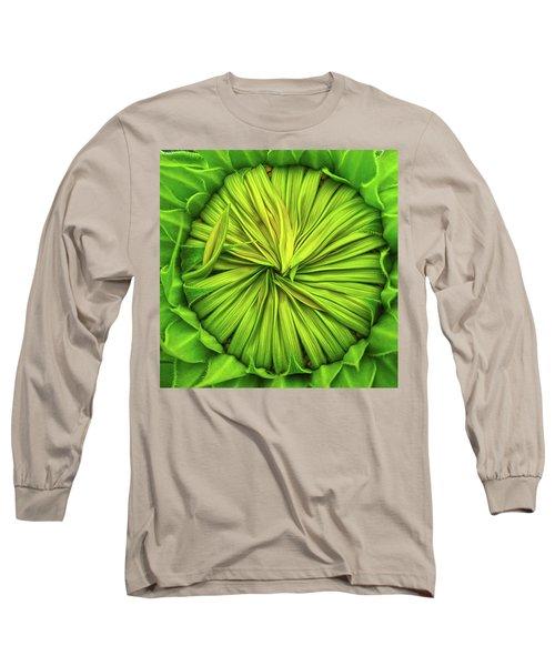 Opening Soon Long Sleeve T-Shirt