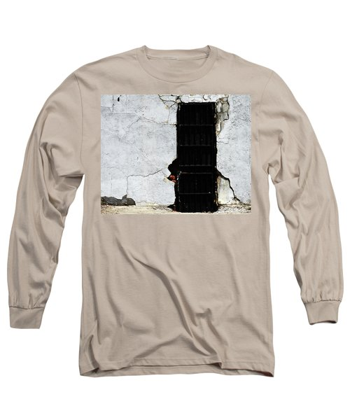 Opportunity Knocked Long Sleeve T-Shirt