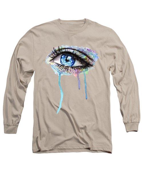 Optics  Long Sleeve T-Shirt