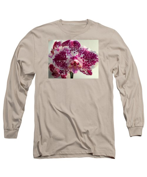 Orchid 13 Long Sleeve T-Shirt