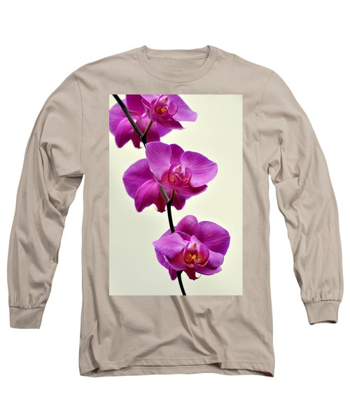 Orchid 26 Long Sleeve T-Shirt