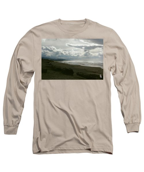 Oregon Coast 10 Long Sleeve T-Shirt