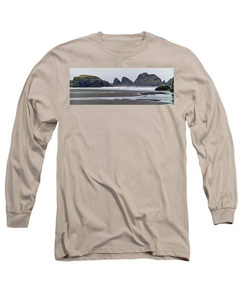 Oregon Tide Long Sleeve T-Shirt