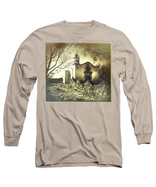 Original Location Long Sleeve T-Shirt