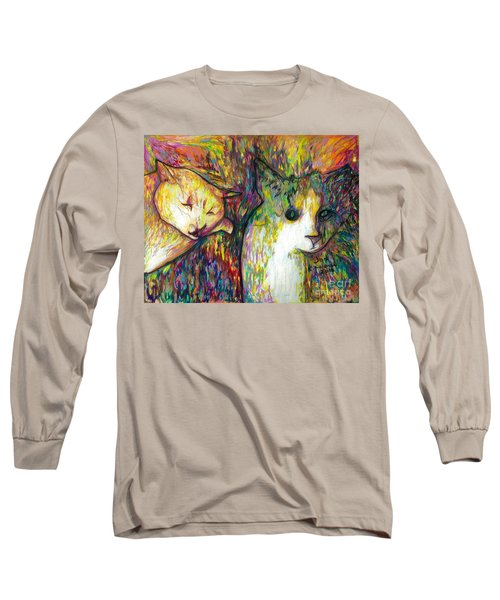 Oscar And Coco Long Sleeve T-Shirt