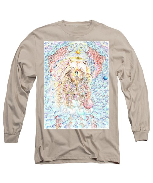 Oso Mayor Long Sleeve T-Shirt