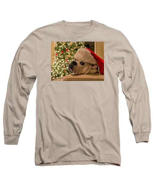 Otis Claus Long Sleeve T-Shirt