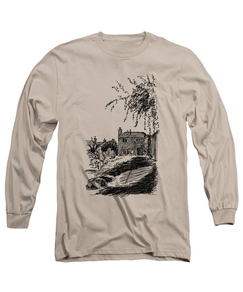 Our Quiet Life Long Sleeve T-Shirt