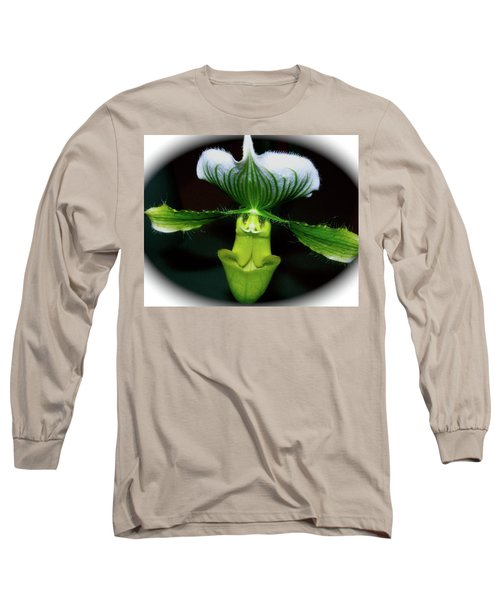 Out Of Darkness Long Sleeve T-Shirt by Randy Rosenberger
