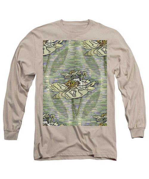 Out Of The Mist 2 Long Sleeve T-Shirt