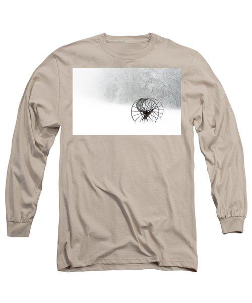 Out Of The Mist A Forgotten Era 2014 II Long Sleeve T-Shirt