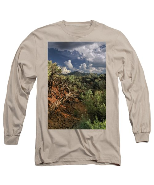 Out On The Mesa 2 Long Sleeve T-Shirt