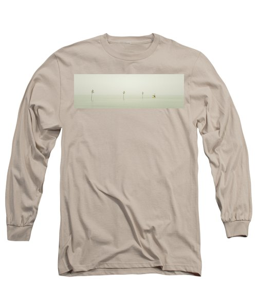 Out To Sea Long Sleeve T-Shirt