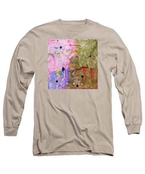 Outpost Long Sleeve T-Shirt by Phil Strang
