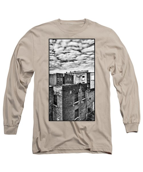 Over The Rhine Long Sleeve T-Shirt