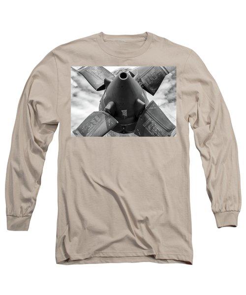 P-3 Prop Long Sleeve T-Shirt