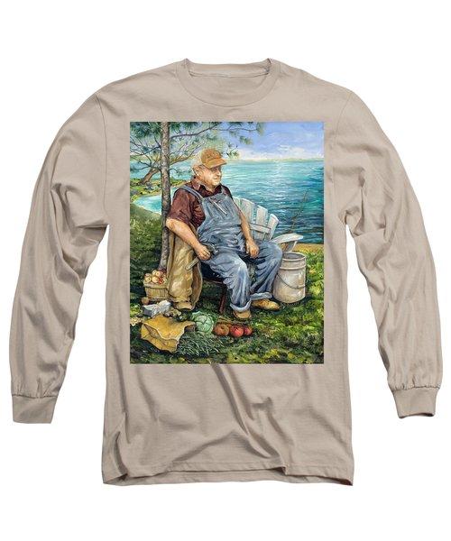 Pa Long Sleeve T-Shirt
