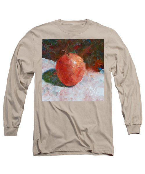 Pacific Rose Gentle Long Sleeve T-Shirt