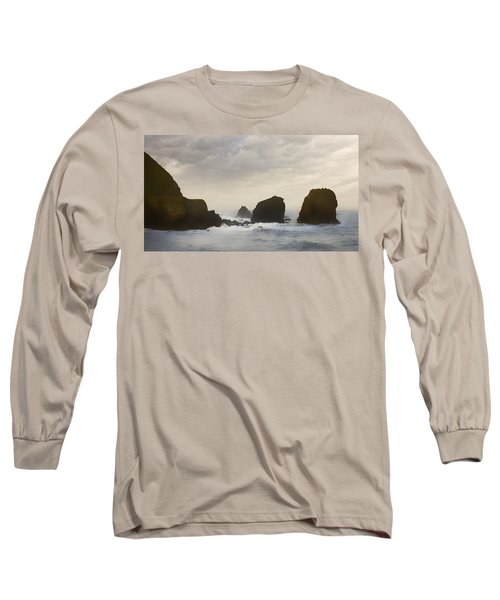 Pacifica Surf Long Sleeve T-Shirt