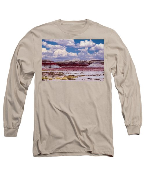 Painted Desert Long Sleeve T-Shirt
