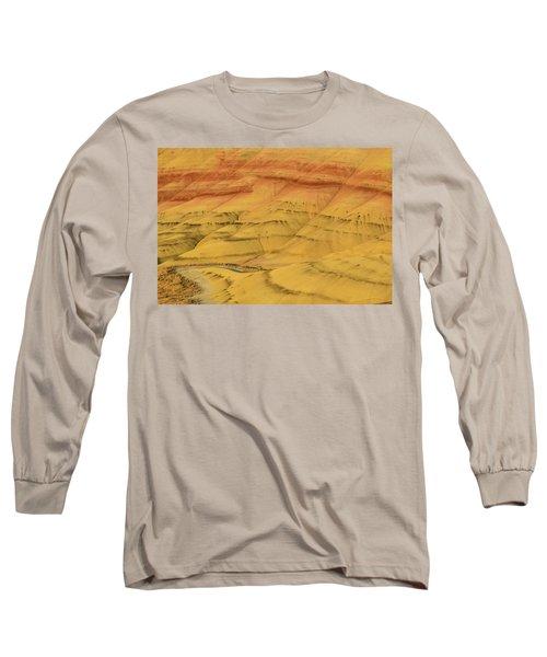 Painted Hills Long Sleeve T-Shirt