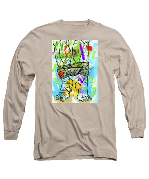 Palette Lad 2 Long Sleeve T-Shirt