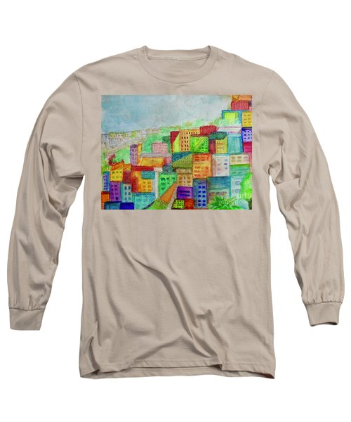 Palmitas Long Sleeve T-Shirt
