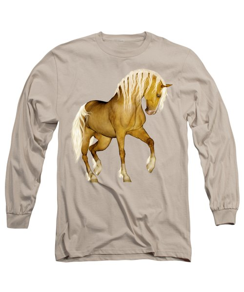 Palomino Long Sleeve T-Shirt