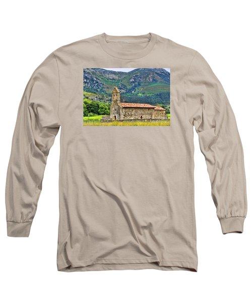 Panes_155a9893 Long Sleeve T-Shirt