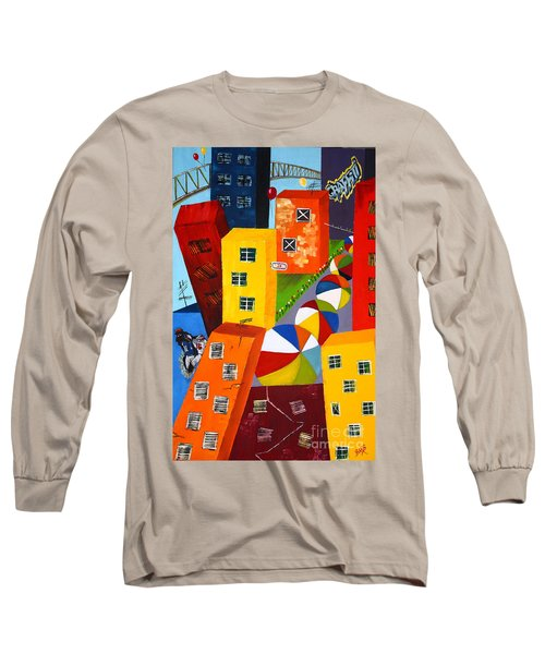 Parade The Day After Long Sleeve T-Shirt