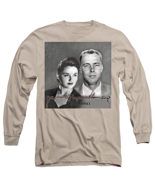 Parents Long Sleeve T-Shirt