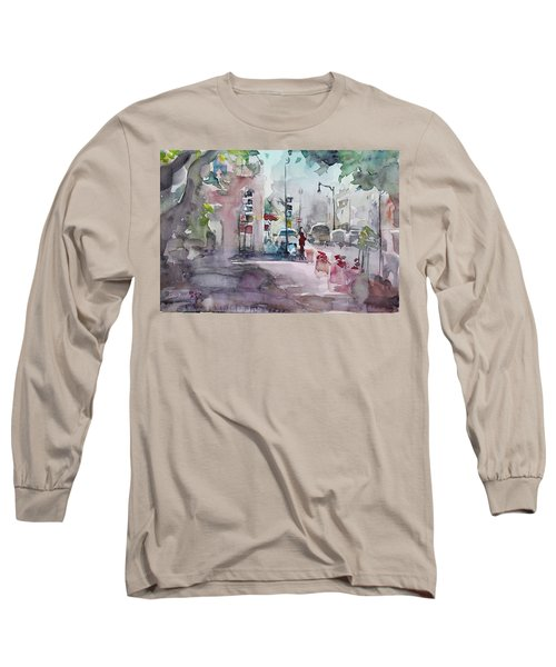Park Avenue 2 Long Sleeve T-Shirt