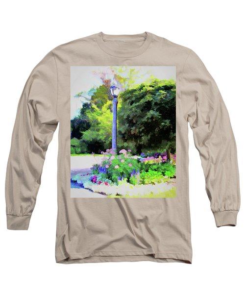 Park Light Long Sleeve T-Shirt