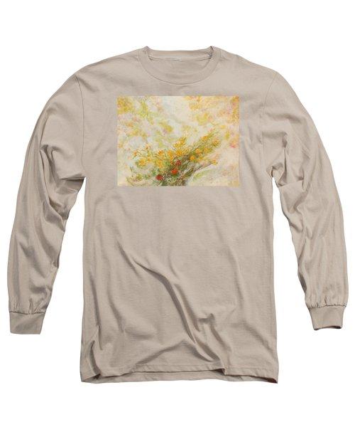 Paroles Douce Long Sleeve T-Shirt