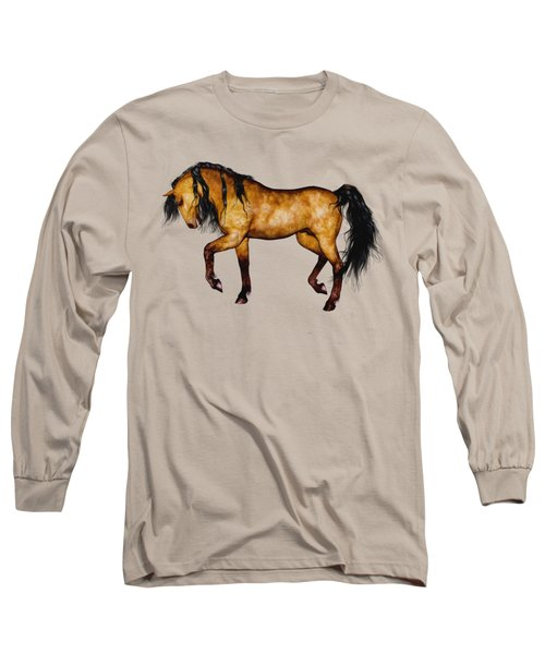 Paso Fino Long Sleeve T-Shirt