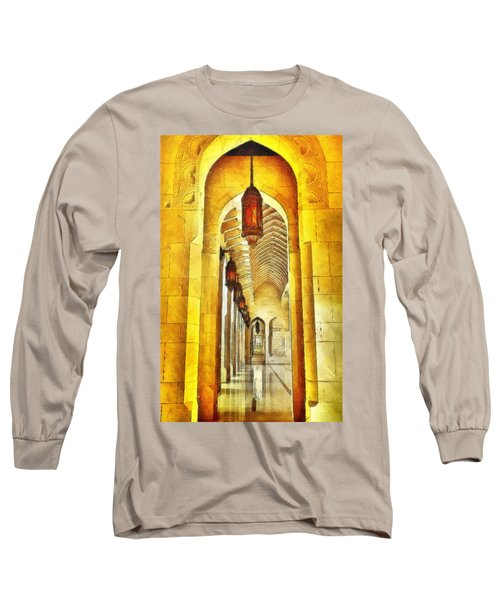 Passageway Long Sleeve T-Shirt
