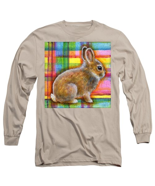 Pastel Love Long Sleeve T-Shirt