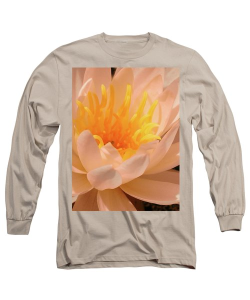Pastel Pleasures  Long Sleeve T-Shirt