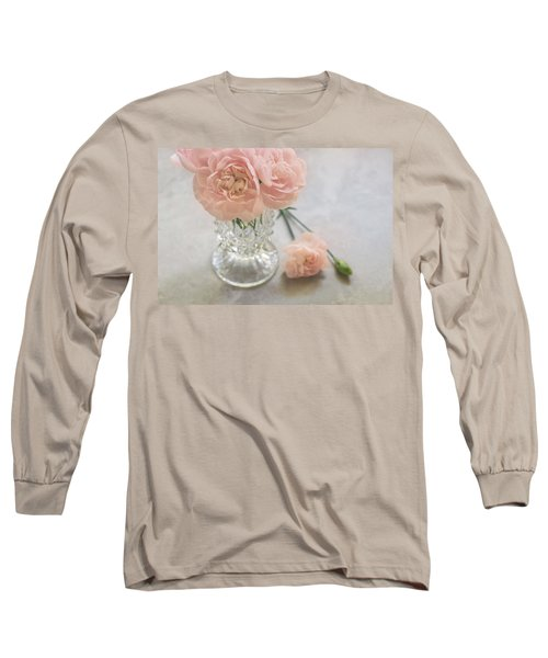 Pastel Pretties Long Sleeve T-Shirt