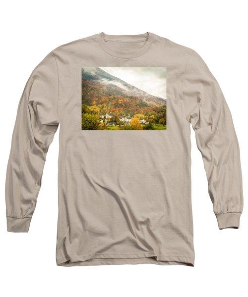 Pastoral Village Long Sleeve T-Shirt