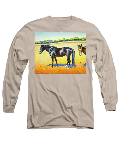 Pasture Pals 2 Long Sleeve T-Shirt