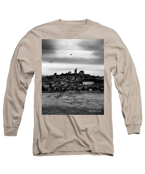 Patzcuaro Long Sleeve T-Shirt