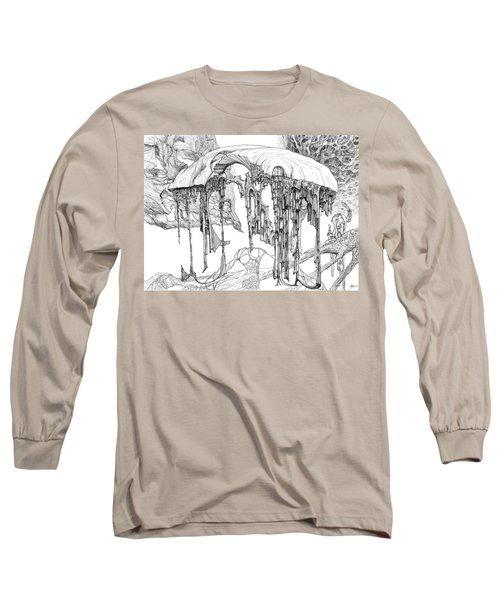 Pavilion Long Sleeve T-Shirt